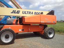 Used 2014 JLG 1200SJ