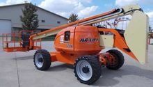 Used 2007 JLG 600A 1