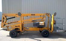 2009 Bil-Jax 45XA
