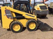 Used 2013 Yanmar S16