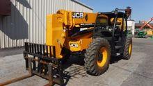 Used 2013 JCB 509-42