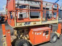 Used 2008 JLG 260MRT