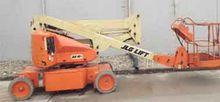 Used 1994 JLG 40HA i