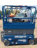 Used 2008 Genie GS-1