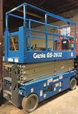 Used 2015 Genie GS-2