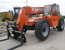 Used 2014 Skytrak 80