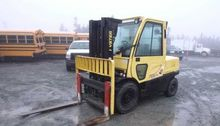 2012 Hyster H100FT 112173