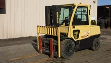 2012 Hyster H100FT 112174