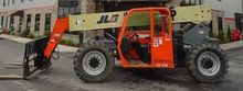 Used 2007 JLG G9-43A