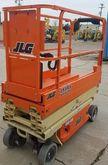 Used 2013 JLG 1930ES