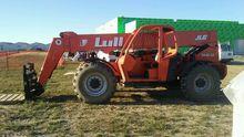 Used 2007 Lull 944E-