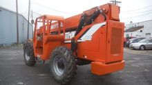 Used 2008 Skytrak 80