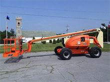 Used 2004 JLG 600A i