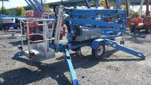 Used 2013 Genie TZ50