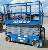 Used 2009 Genie GS-3
