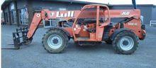 Used 2007 Lull 644E-