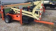 2012 JLG T350 112330