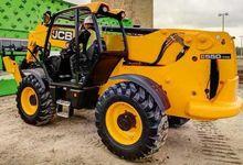 Used 2014 JCB 550-17