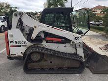 2013 Bobcat T650 112379