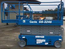 Used 2011 Genie GS-3