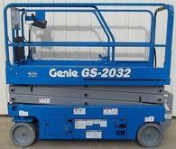 2015 Genie GS-2032