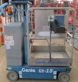 2009 Genie GR15 112433