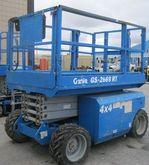 2007 Genie GS2668RT 112513