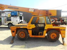 2010 Broderson IC80-3H 112528