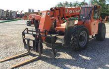 2012 Skytrak 10054 112762