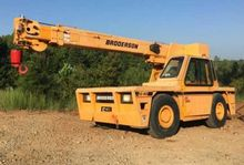 2004 Broderson IC80-3G 112800