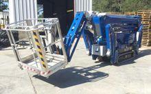 2014 Bluelift B72 112801