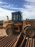 Used 2008 Case 521D
