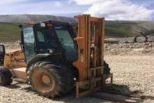 2007 Case 586G 112905