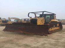 2014 Caterpillar D6N LGP 113699