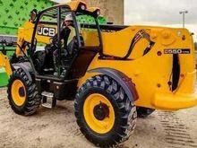 2014 JCB 550-170 113737