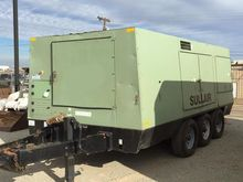 2008 Sullair 1600H 113765