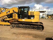 2014 Caterpillar 321DL 113786