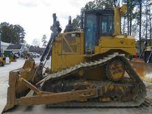 2013 Caterpillar D6T LGP 113828