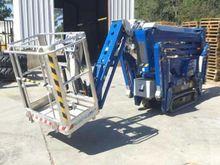 2014 Bluelift B72 113841