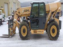 2008 Gehl DL11-55 113862