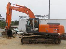 2011 Hitachi ZX350LC-3 113939