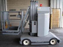 2014 Lift-A-Loft AMR40 114097