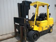 2005 Hyster S120XM 114104