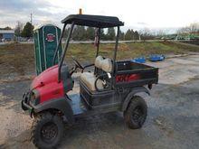 2011 Club Car XRT1500G 114111