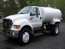 2007 Ford F750 114193