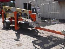 2011 JLG T350 114236
