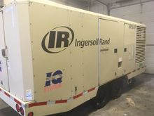2010 Ingersoll Rand HP1600WCU 1