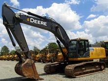 2012 John Deere 350G 114245