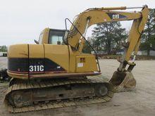 2002 Caterpillar 311CU 114246