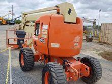 2005 JLG 450A 114256